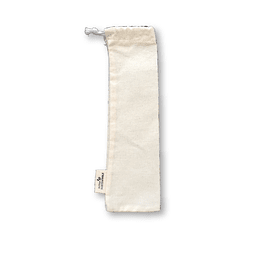 Bolsa algodón crudo - Bombillas