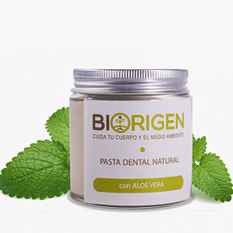 Pasta dental natural Biorigen
