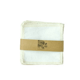 Pack 8 pétalos desmaquillantes reutilizables y compostables