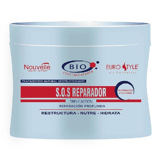 Tratamiento Bionouvelle NOUVELLE S.O.S Reparador 300ml