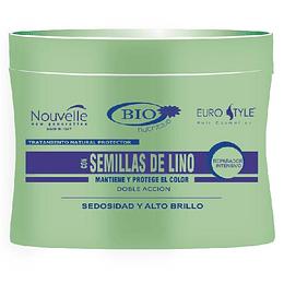 Tratamiento Bionouvelle NOUVELLE Semilla de Lino 300ml