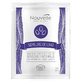 Tratamiento Bionouvelle NOUVELLE Semilla de Lino Sachet