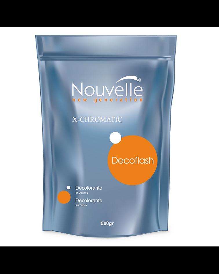 Decolorante Decoflash NOUVELLE bolsa 500g