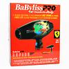 Secador Babyliss Pro Rapido