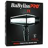 Secador Profesional en Acero Inoxidable Babyliss Pro STEELFX
