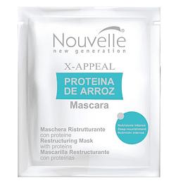 Máscara Proteína de Arroz NOUVELLE Sobre