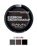 Maquillaje Cremoso para Cejas Perfect Brow SAMY