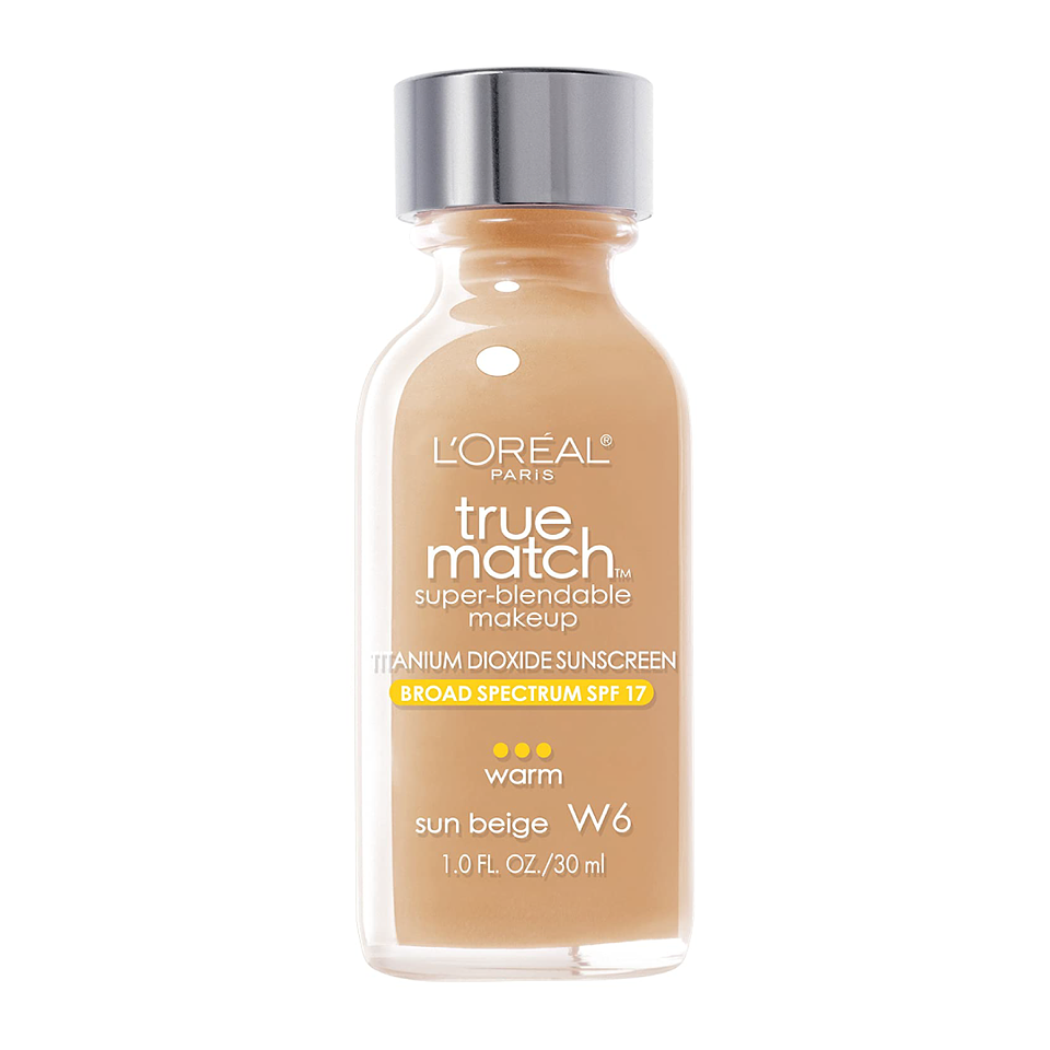 Base Líquida L'ORÉAL True Match 30ml