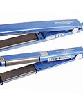 Combo Plancha Babyliss Pro Nano Titanium BABNTBLPP2 Azul
