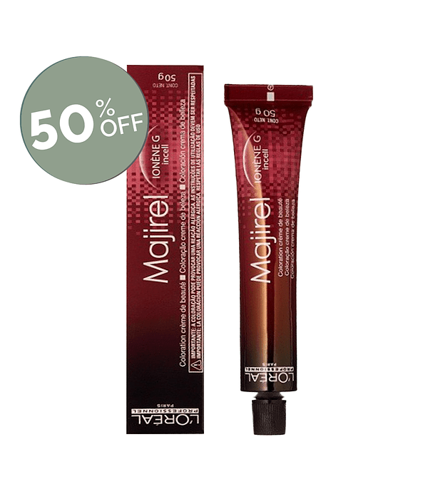 Tintura Permanente L'ORÉAL Majirel 50ml