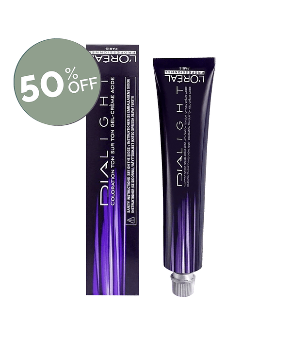 Tintura Semipermanente L'ORÉAL Dialight 50ml