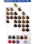 Tintura Permanente DUVY CLASS Vision Color 60mL