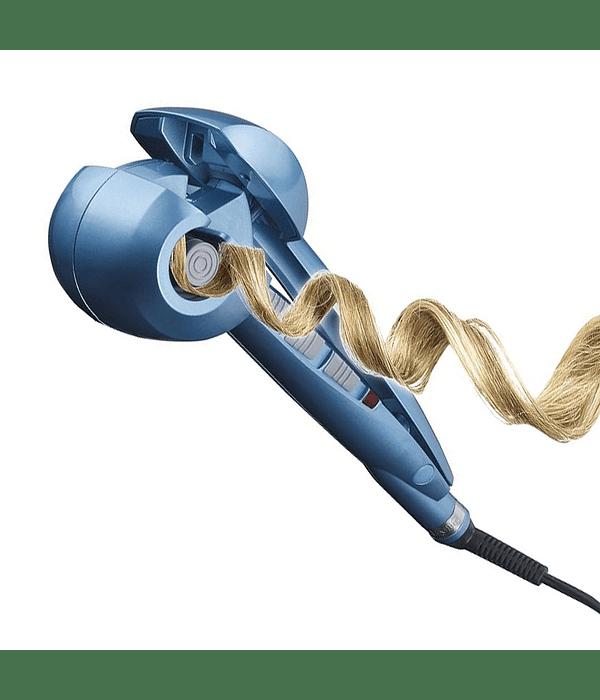 Rizadora Profesional BaByliss Nano Titanium MiraCurl3 BABNTMC3