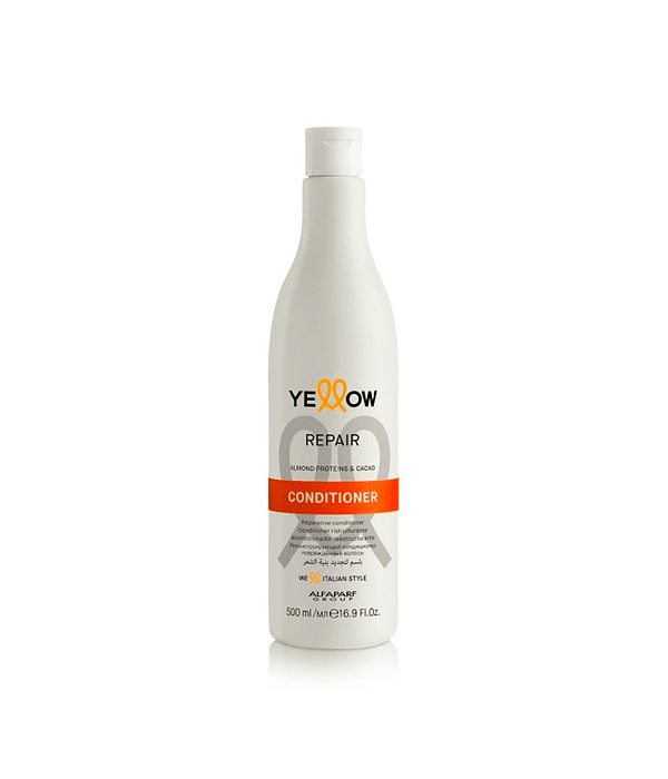 Acondicionador Reestructurante YELLOW Repair 500ml