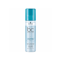 Spray Acondicionador Hyaluronic Moisture Kick BC Bonacure 200ml