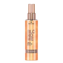 Elixir de Brillo BLONDME TODO TIPO DE RUBIOS
