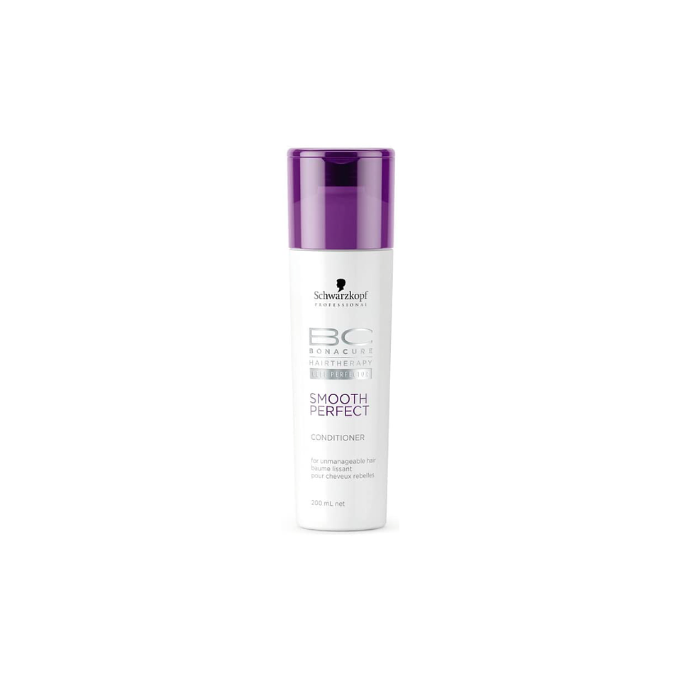 Acondicionador Keratin Smooth Perfect BC Bonacure 200ml