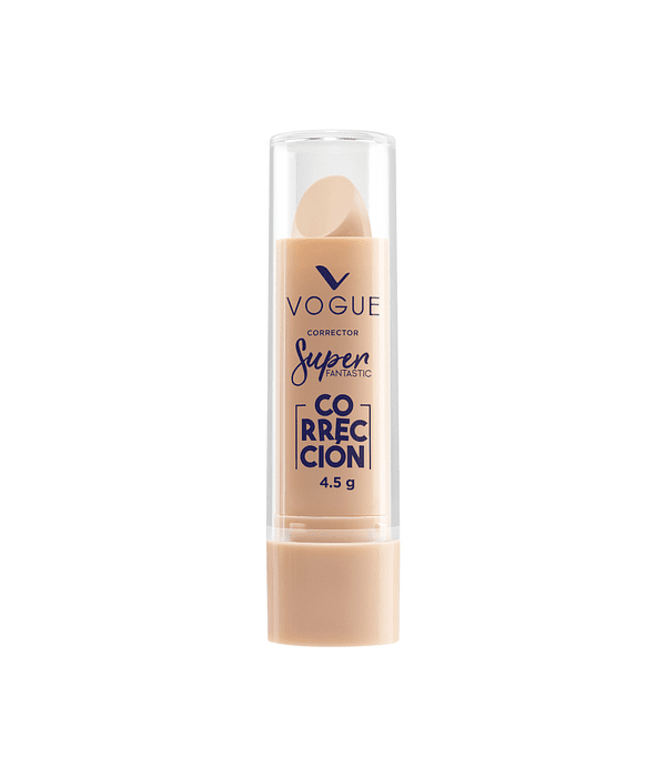 Corrector en Barra Cremoso Vogue Super Fantastic