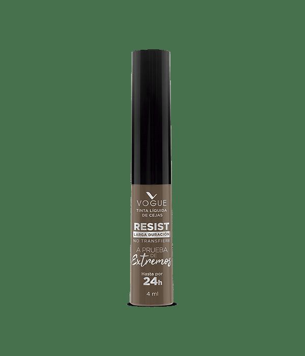 Tinta Líquida de Cejas Vogue Resist x 4ml