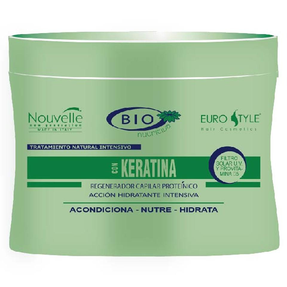 Tratamiento Bionouvelle NOUVELLE Keratina 300ml