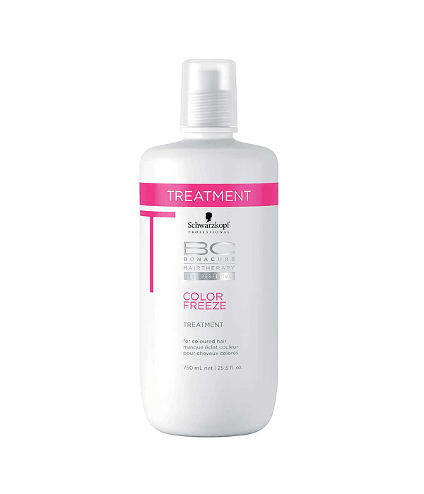 Tratamiento pH 4.5 Color Freeze BC Bonacure 750ml
