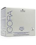 Polvo Decolorante Plus IGORA VARIO BLOND 10 Sachet 50g