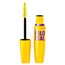 Mascara Lavable MAYBELLINE Volum' Express The Colossal
