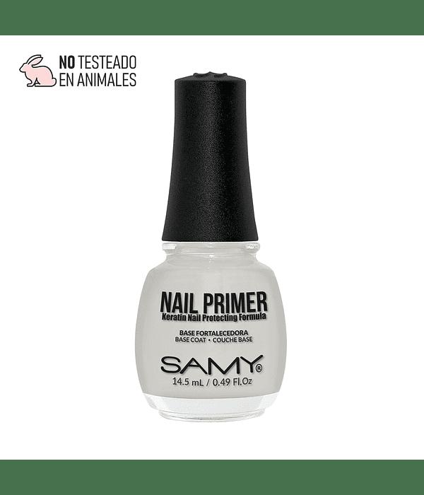 Base Fortalecedora Nail Primer SAMY
