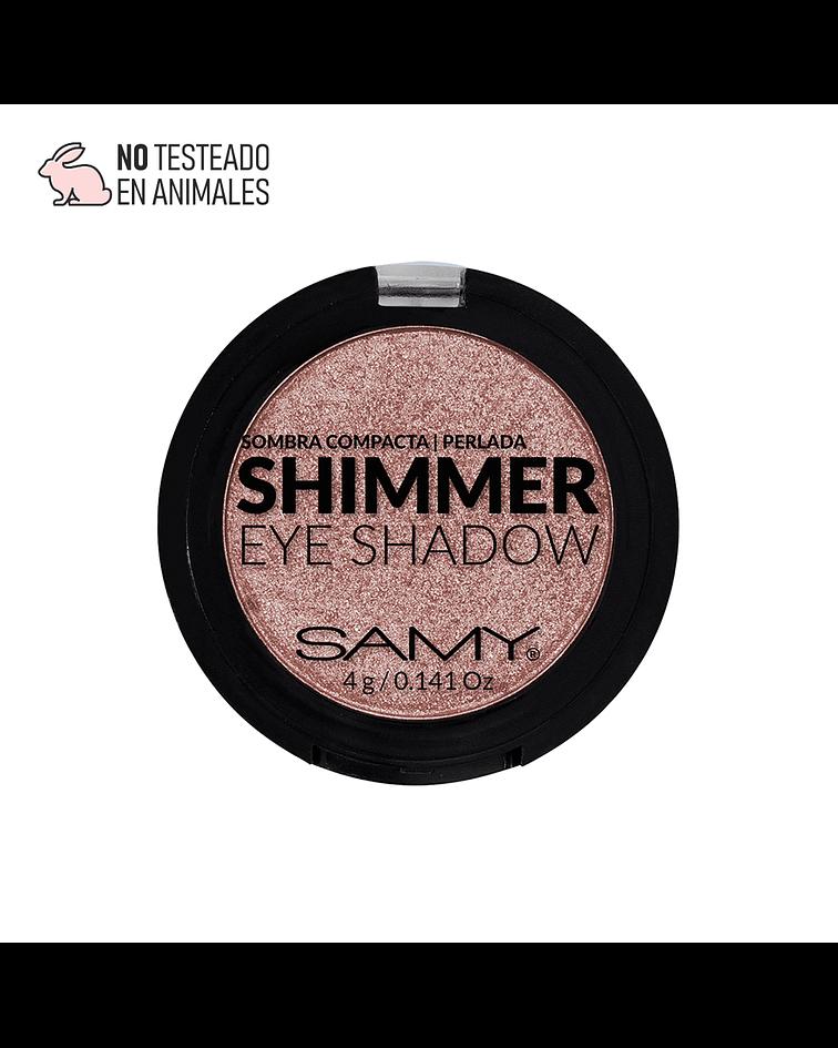 Sombra Individual Mineral SAMY 4g