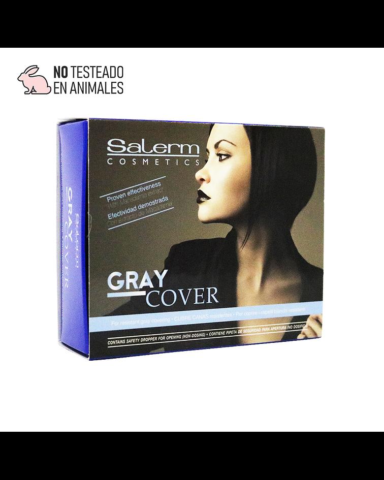Ampolleta Cubre Canas SALERM Gray Cover 12 unidades