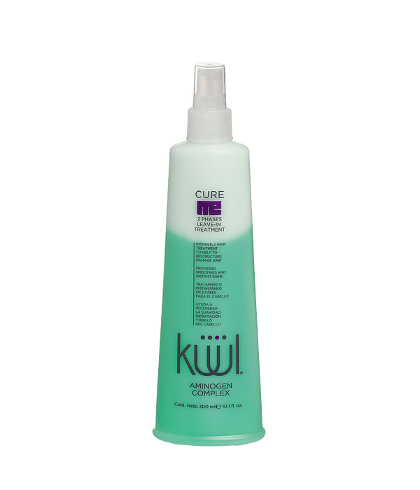 Tratamiento Hidratante 2 Phases KÜÜL Cure Me 300ml