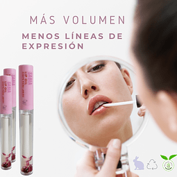 Lip oil VOLUMEN ROSA