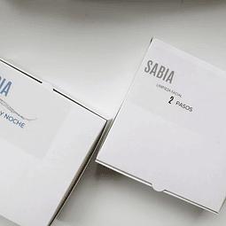 BOX FACIAL : DOS PASOS