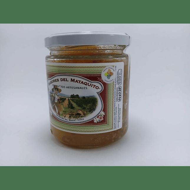 Mermelada Alcayota 500 grs