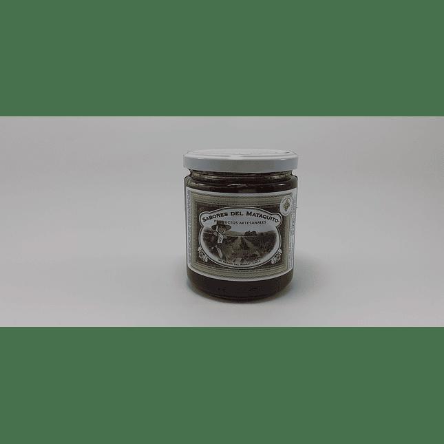 Mermelada Guinda Acida 500 grs