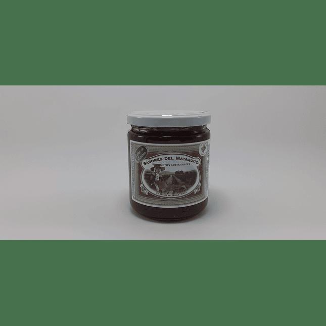 Mermelada Frutilla Libre de Azúcar 410 grs
