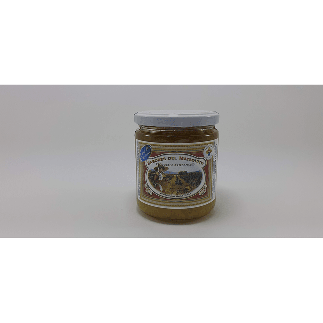 Mermelada Papaya Libre de Azúcar 410 grs
