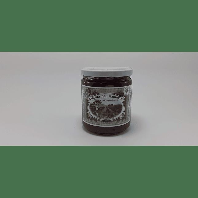 Mermelada Arándano - Frutilla Libre de Azúcar 410 grs