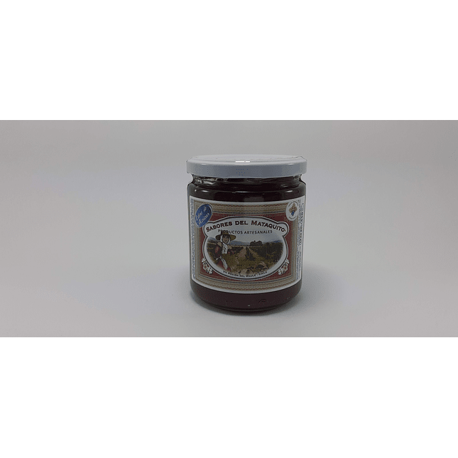 Mermelada Frutos Rojos Libre de Azúcar 410 grs