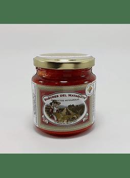 Pasta de Ají Rojo 260 grs