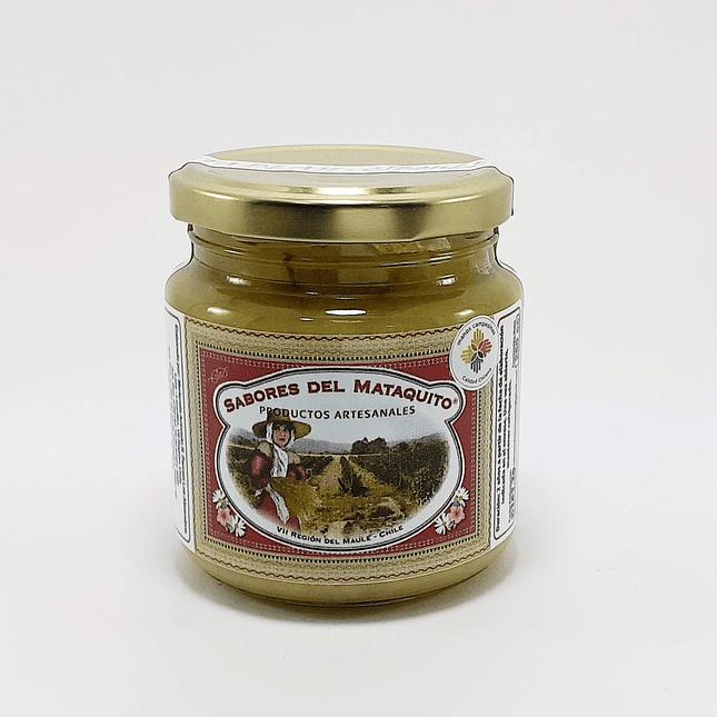 Pasta de Ají con Ciboulette 260 grs