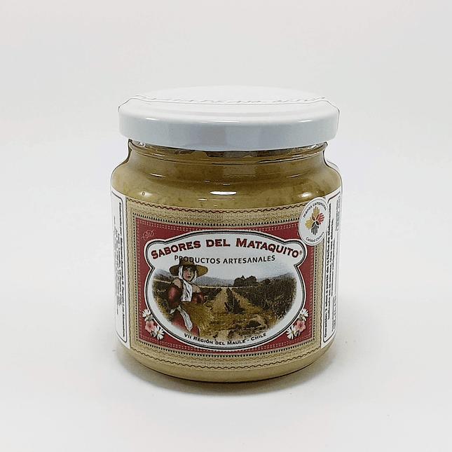 Pasta de Ajo Oliva 260 grs