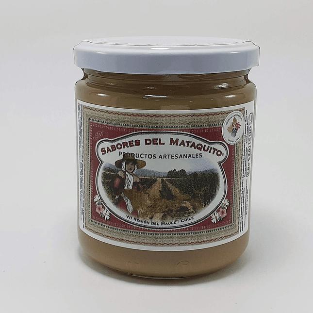Manjar Casero 500 grs