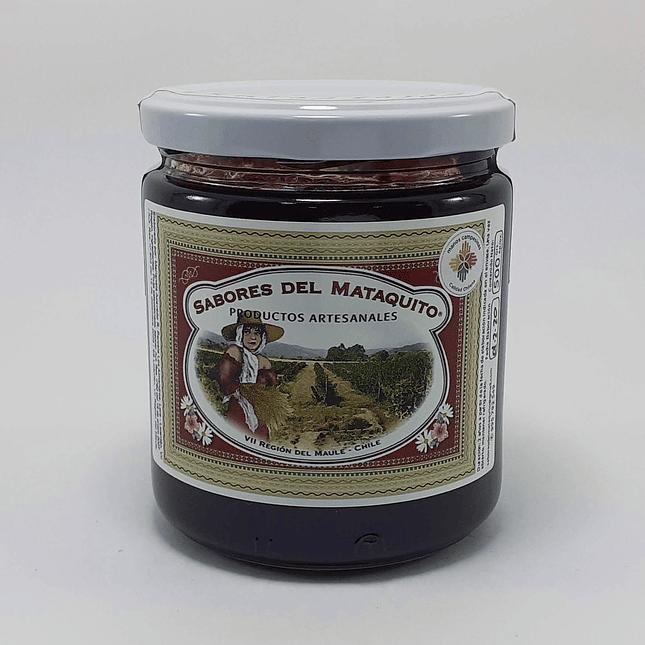Mermelada  Frutos Rojos 500 grs