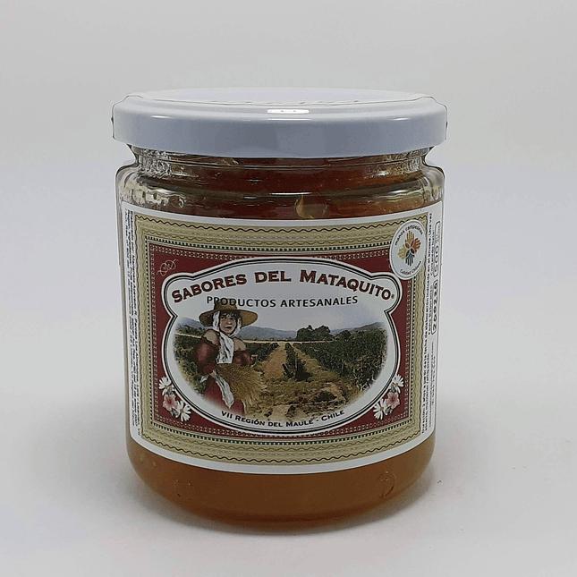 Mermelada de Papaya 500 grs