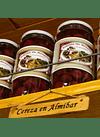 Cerezas en Almíbar