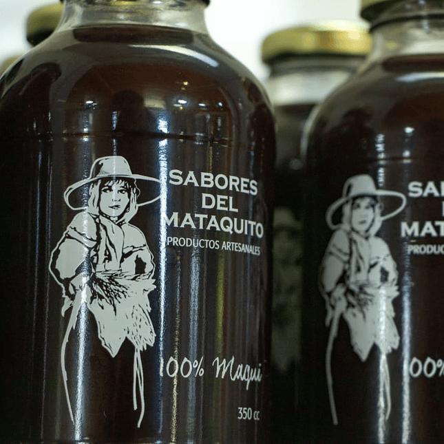 Nectar de Maqui 350 cc