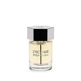 Perfume Ysl L´ Homme Hombre Edt 100 ml Tester