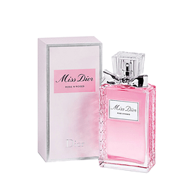 PERFUME MISS DIOR ROSE N ROSES DAMA EDT 100 ML