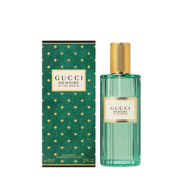 Perfume Gucci Memoire D Une Odeur Unisex Edp 100 Ml